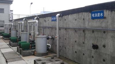 印染废水处理设备-印染污水处理设备