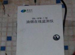餐饮行业龙岗区横岗昌记美食城油烟净化工业废气处理2.jpg