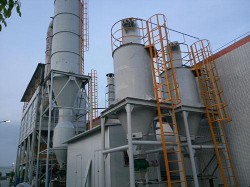 PP板活性炭吸附塔