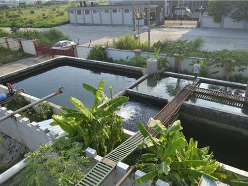村镇污水处理设备